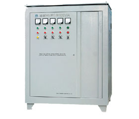 SERIE HSBW-F Hectronica
